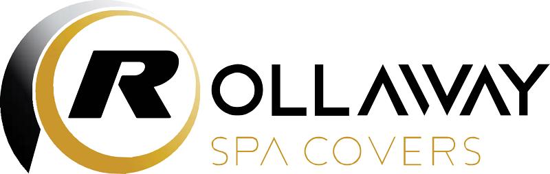Rollaway Swim Spa Cover Logo