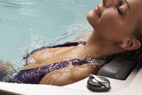Hydropool Dream Scents Self Cleaning Hot Tubs