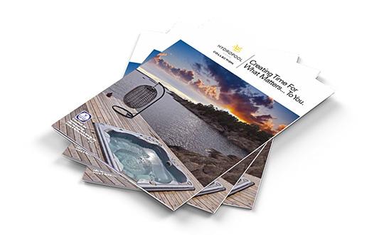 Hydropool Hot Tub Buyers Guide