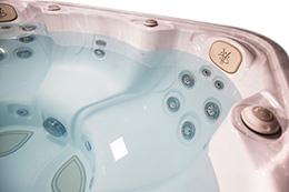 Hydropool Serenity 5900 Hot Tub