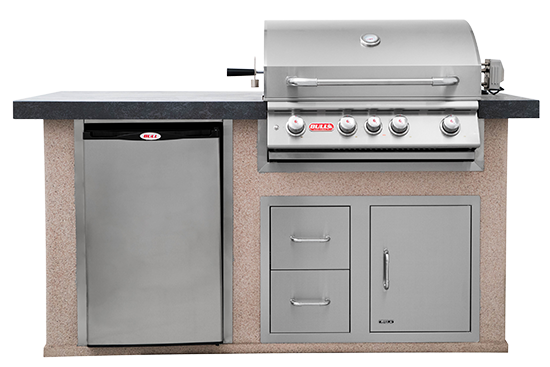 Outdoor Kitchens In Jersey