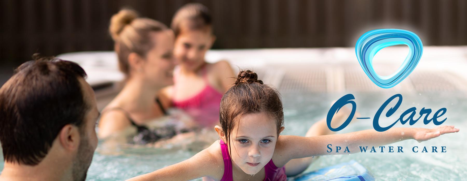 O-Care Swim Spa Jersey