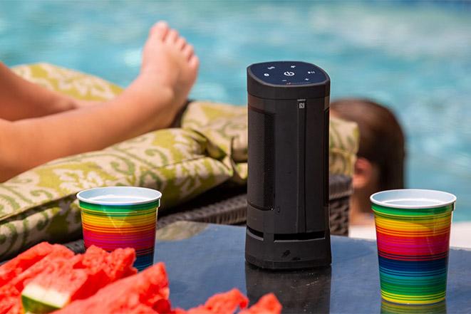 Hydropool Outdoor Speakers