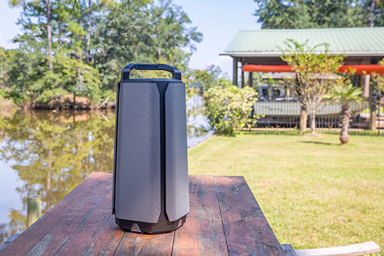 Soundcast Outdoor Speakers Jersey