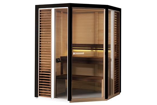 Tylohelo Impression Sauna in Jersey
