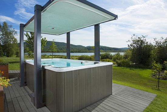 Cavana Hot Tub Covers