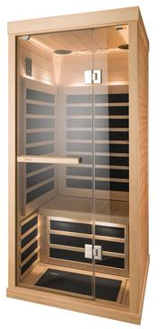 Tylo Infrared Saunas